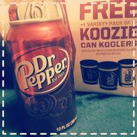 Dr Pepper® Original uploaded by Haley A.
