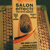 Sally Hansen® Salon Effects Real Nail Polish Strips uploaded by Haley A.
