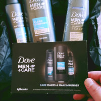 Dove Men+Care Clean Comfort Body And Face Wash uploaded by Abrahan G.