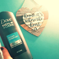 Dove Men+Care Fresh & Clean Fortifying 2-In-1 Shampoo + Conditioner uploaded by Ashley P.