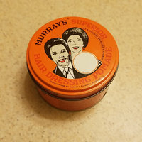 Murray's Superior Hair Dressing Pomade uploaded by GeMarques T.