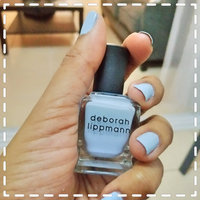 Deborah Lippmann Nail Polish uploaded by Priscila M.