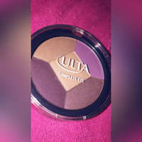 ULTA Complete Eye Palette uploaded by Alissa D.