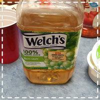 Welch's® 100% White Grape Juice uploaded by Ja-Nee🌻 R.