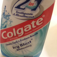 Colgate® 2in1 Toothpaste & Mouthwash Whitening with Stain Lifters Flouride Toothpaste uploaded by Anita S.