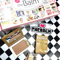 TheBalm Take Home The Bronze Anti-Orange Bronzer uploaded by Erica D.
