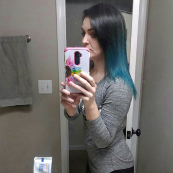 Photo of Revlon Salon Hair Color Dark Brown, 1 Application uploaded by Dawn C.