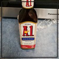 A.1. Original Sweet Hickory Steak Sauce uploaded by Ja-Nee🌻 R.