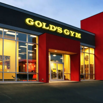 Photo of Gold's Gym  uploaded by lilia C.