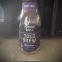 Coffee-mate® Natural Bliss® Cold Brew Sweet Cream uploaded by Kaylee J.