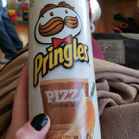 Pringles® Pizza Flavour Potato Chips uploaded by Courtney G.
