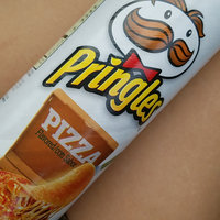 Pringles® Pizza Flavour Potato Chips uploaded by Chassidy J.