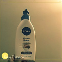 NIVEA Cocoa Butter Body Lotion uploaded by Chandra G.
