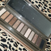 Urban Decay Naked2 Eyeshadow Palette uploaded by Deanna Q.