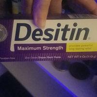 DESITIN® Maximum Strength Original Zinc Oxide Paste uploaded by Mackenzie N.