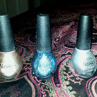 SinfulColors Professional Nail Color uploaded by Chastity P.