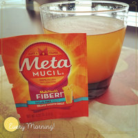 Metamucil Orange Sugar Free Smooth Texture Powder Packets 30 Count uploaded by Jessica B.