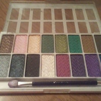 L.A. Colors 16 Color Eyeshadow Palette uploaded by Diane C.