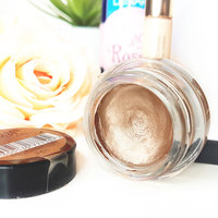 Maybelline Eyestudio® ColorTattoo® Metal 24 Hour Cream Gel Eye Shadow uploaded by Annabel J.