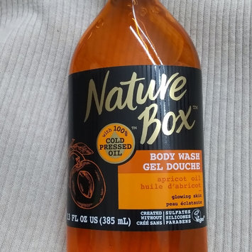Photo of Nature Box™ Body Wash - Apricot Oil uploaded by Linda P.