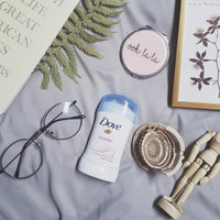 Dove Invisible Solid Antiperspirant Powder uploaded by Juliana L.