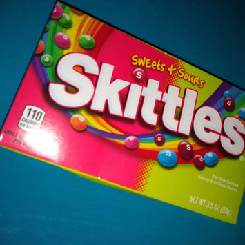 Photo of Skittles® Sweets & Sours Candy uploaded by Genedra T.