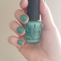 OPI Nail Lacquer uploaded by Kate B.