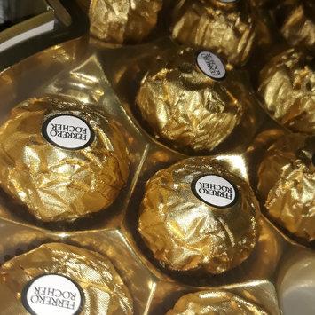 Photo of Ferrero Rocher® Chocolate uploaded by Chenoa B.