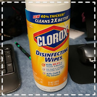 Clorox Disinfecting Wipes uploaded by Ja-Nee🌻 R.