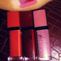 Bourjois Rouge Edition Velvet Liquid Lipstick uploaded by ورقْ M.