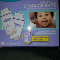 Lansinoh® Breastmilk Storage Bags uploaded by Jonnie P.