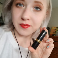 Revlon Super Lustrous Lipstick uploaded by Vanity B.