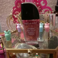 wet n wild WildShine Nail Color uploaded by christina h.
