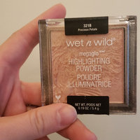 wet n wild® MegaGlo™ Highlighting Powder uploaded by Shelby P.