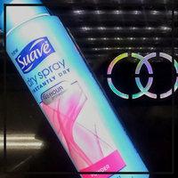 Suave® Powder Fresh Dry Spray Antiperspirant Deodorant uploaded by Kelli I.