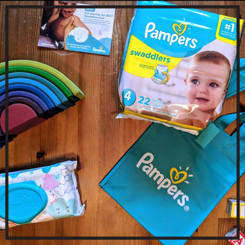 Photo of Pampers® Swaddlers™ Diapers Size 4 uploaded by Sahar S.