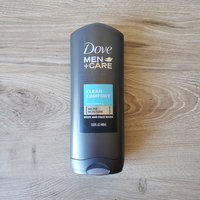 Dove Men+Care Clean Comfort Body And Face Wash uploaded by Roy G.
