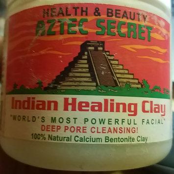 Photo of AZTEC SECRET Indian Healing Clay uploaded by Larayne F.