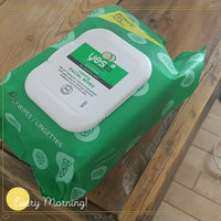 Yes To Cucumbers Facial Wipes uploaded by Stephany B.