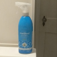 method Antibacterial Bathroom Cleaner Spearmint uploaded by Crystal D.