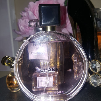 Photo of CHANEL CHANCE EAU TENDRE Eau de Parfum Spray uploaded by Annay G.