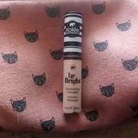 Kokie Professional Be Bright Illuminating Concealer, Fair uploaded by Amber C.