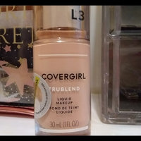 COVERGIRL truBlend Liquid Makeup uploaded by Alisha D.