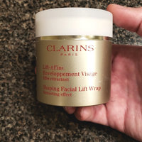 Clarins Shaping Facial Lift Wrap uploaded by Armen K.