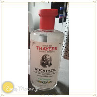 Thayers Alcohol-Free Cucumber Witch Hazel Toner uploaded by aerin b.
