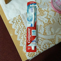 Colgate® 360°® WHOLE MOUTH CLEAN Toothbrush Soft uploaded by Garima P.