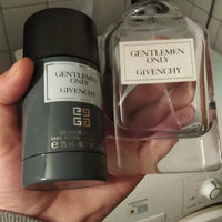 Gentleman Givenchy Eau De Toilette uploaded by Diana M.