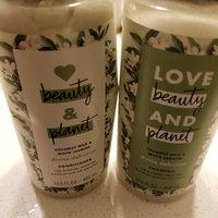 Love Beauty and Planet Coconut Milk & White Jasmine Shampoo uploaded by Brooke H.