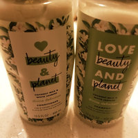Love Beauty And Planet Coconut Milk & White Jasmine Conditioner uploaded by Brooke H.
