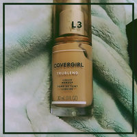 COVERGIRL truBlend Liquid Makeup uploaded by LeAnne M.